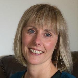 Eileen Adamson